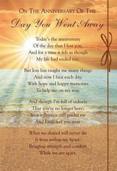 April 30th. ..the day I lost my husband and my brother.  R.I.P Steve and Jacob