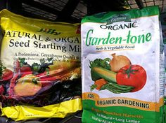 Existem fertilizantes para cada momento e tipo de planta do seu jardim, horta ou pomar. Conheça-os e saiba utilizá-los na hora certa para o máximo desempenho das suas plantas. Foto de  UGA College