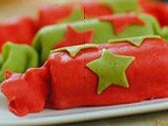 Caramelo navideño, un postre tradicional reinventado http://www.serpadres.es/3-6-anos/ocio-infantil/especiales/recetas-para-hacer-con-ninos-en-navidad