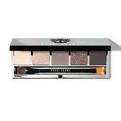 5.268 in. x 1.827 in. $49.00   bobbi brown Greystone Eye Palette