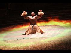 Hawaii.  Great show.