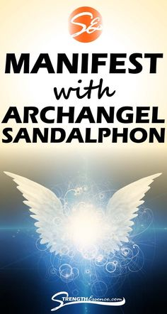Archangel Sandalphon is a wonderful Teacher of Light to call upon whenever you need help with music, worry about your prayers being heard, need more gentleness and humility, or need help manifesting your desires! Read the post for who this amazing Archangel is, and how to call on him in times of need! #archangelsandalphon #archangels #spirituality #sandalphonarchangel #thearchangelsandalphon Psychic Development, Self Development, Archangel Sandalphon, Gentleness, Spirit Science, Law Of Attraction Quotes, Higher Consciousness, Lucid Dreaming, Spiritual Gifts