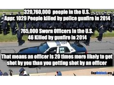 Facts; most people, sadly and disgracefully, don't care about.