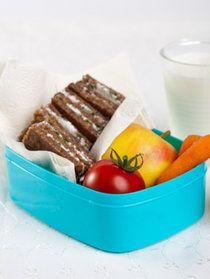 Gesunde Ernährung im Kindergarten: So ernährt sich Dein Kind richtig!