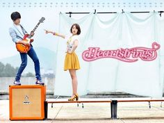 Photo of Heartstrings for fans of Korean Dramas 27969993 Kbs Drama, Drama Fever, Jung Yong Hwa, Jung Yoon, Park Shin Hye, Heartstrings Korean Drama, Lee Shin, Korean Drama List, Foreign Movies