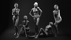 Art & Science of Photogrammetry 3D Scan on Behance