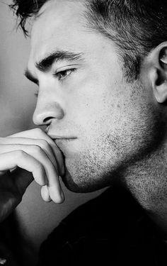 §§º§§ Robert Pattinson