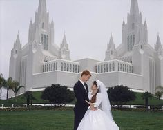 Wow, I would love a  Mormon Temples Church / http://www.dancamacho.com/mormon-temples-church/