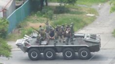 Russia Tells US To Finish Ukraine Military Action - http://www.4breakingnews.com/world-news/russia-tells-us-to-finish-ukraine-military-action.html