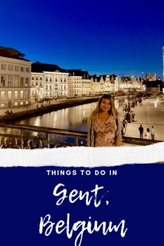 Things to Do in Gent, Belgium Stuff To Do, Things To Do, Belgian Beer, Most Beautiful Cities, Filming Locations, Bruges, Antwerp, Continents, Night Life