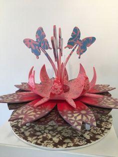 Ulyeses in Bloom - Mossenson Galleries