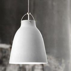 Light Years Caravaggio P2 Pendant Light