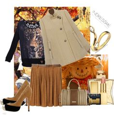 """Thanksgiving"" by armband ❤ liked on Polyvore"