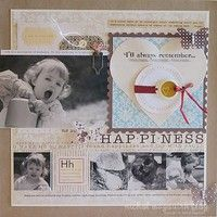 A Challenge by Nichol Magouirk from our Scrapbooking Gallery originally submitted 10/01/10 at 10:44 AM