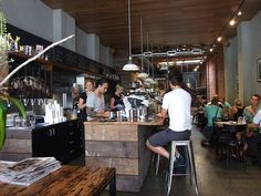 Dukes Coffee Roasters by Fresh Ground, via Flickr