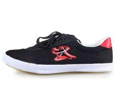 448084019 Double Star Canvas Tai Chi Shoes Black Tai Chi Quan Pattern. Kung Fu ...