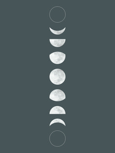 56 Ideas For Bedroom Art Wall Free Printables Moon Phases Art, Moon Art, Moon Phases Drawing, Moon Moon, Full Moon, Moon Beauty, Bedroom Art, Printable Wall Art, Printable Letters