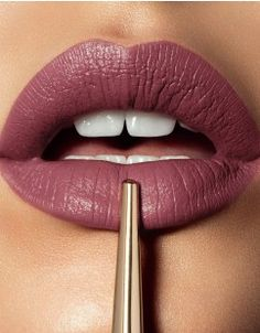 Confession Ultra Slim Refillable Lipstick | Hourglass Cosmetics - I've Kissed