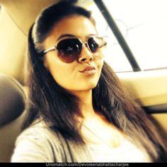 Devoleena Bhattacharjee (born 22 August 1990) is an Bengali actress on Indian…