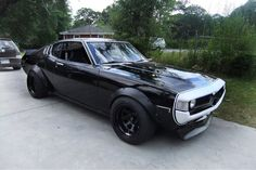 "Some of you guys seen my Streetfighter 77 Celica Liftback""payback"" « The Streetfighters Car Club Toyota Celica 1977, Toyota Cars, Japanese Domestic Market, Jdm, Honda, Japan Cars, Car Car, Hot Cars, Cars And Motorcycles"
