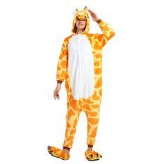 9ac90bb453de Adults Unicorn Animal Pajamas Set Flannel Cartoon Kigurumi Women Men Winter  Unisex Nightie stitch Pajamas unicornio