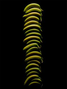 #fuste #25years #photo #project #food #bananas