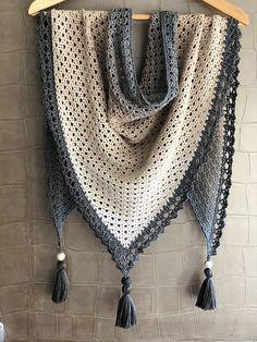 Ravelry: Treasure Net pattern by Johanna Lindahl