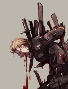 Wesker pain