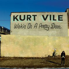 Listening to this while I cook! #musicaddict  Kurt Vile - Wakin On A Pretty Daze