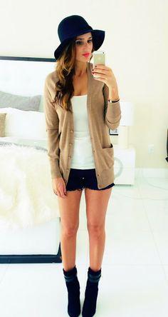 Fall Fashion For Warmer Climates