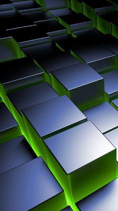 50 idees de cubes fond d ecran