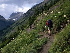 Best Day Hikes in the Parks - National Geographic
