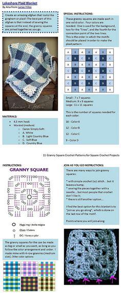 crochet pattern   da HolyDove