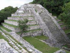 Ruinas arqueológicas Tenam Puente