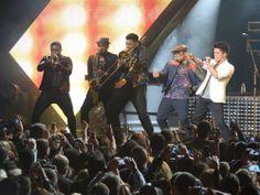 Bruno Mars - The Chelsea - Las Vegas