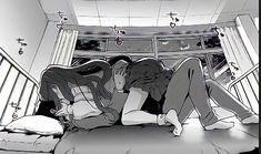 Sucubus Anime, Anime Kiss, Dark Anime, Otaku Anime, Anime Love, Kawaii Anime, Anime Art, Anime Couples Drawings, Cute Anime Couples