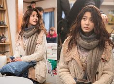 "Park Se Young Makes a Cameo in The Last Episode of ""Flower Boy Next Door"" Actress Park Se Young Appeared for a short scene in the tvN drama. On February the last episode of ""Flower Boy Next Door"" was filmed and the actress made a little cameo. Park Se Young, Last Episode, Park Shin Hye, Flower Boys, Next Door, Kdrama, Celebs, Actresses, Fashion Outfits"