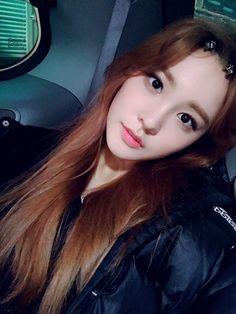 SONAMOO ♡ Nahyun