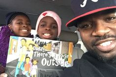 Daddy, There's A Noise Outside: An Engaging Children's Story of Unrest in Their Community