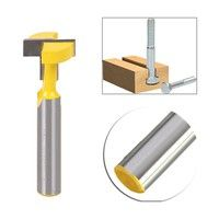 Material:YG6 Alloy blade, carbon steel handle Color: as shown in pic Used for wood perforation,spher