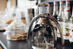 ROK Espresso Coffee Maker - http://fancygiv.in/coffe-maker ---- #coffee #coffeemachine #espresso