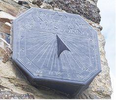 Cadran solaire, Lannebert