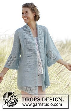 saltwater sweater