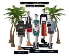set up idea in store by kristineb on Polyvore featuring Versace, Balmain, Valentino, Levi's, Pierre Balmain, Ksubi, Anine Bing, Skechers, Superdry and Fendi