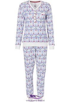 20+ Pastunette Autumn Winter Collection 2017 18 Pyjama