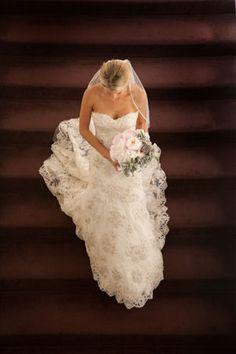Photo by Michael Segal Weddings - Ritz Carlton, Laguna Niguel