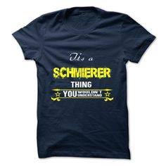[Cool shirt names] SCHMIERER  Shirts Today  SCHMIERER  Tshirt Guys Lady Hodie  TAG YOUR FRIEND SHARE and Get Discount Today Order now before we SELL OUT  Camping administrators