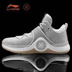 c3f0f8cfd2cb Li-Ning Men WOW 6  Satori  Basketball Shoes