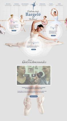 Ballettschule Bargelé