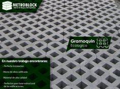 Sistema decorativos espacios externos-producto gramoquin